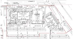 site plan commercial site plan commercial estate site planning for