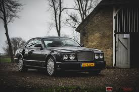 Bentley Brooklands Rijtest En Video Autoblog Nl