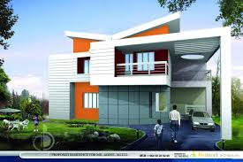 architectural home designs modern home with 3d dollhouse