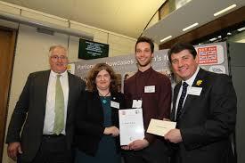 group awards claydenchemistry