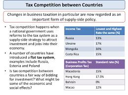 fiscal policy analysing direct and indirect u2026 tutor2u economics