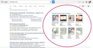 google removing ads from right side business insider