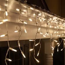 unique design led warm white lights led 70 m5 icicle