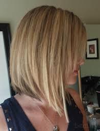 angled layered medium length haircuts short angled bob w long side swept bangs by jasmine hair