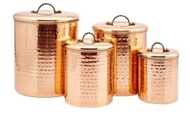 Rustic Kitchen Canister Sets - 30 rustic kitchen canisters containers set of 3 canisters tea