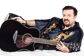 david brent life on the road review funny and melancholic just