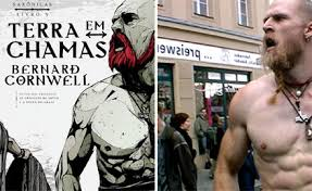 Techno Viking Meme - til that techno viking sued censored and bankrupted the producer of