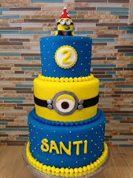 Minion Cake Decorations Birthday Cakes Images Minion Birthday Cakes Delicious Taste