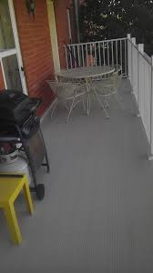 Waterproof Deck Flooring Options by Ariddek Aluminum Deck Boards Multifamily