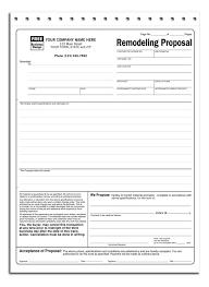 free construction bid proposal templates educationalresume or