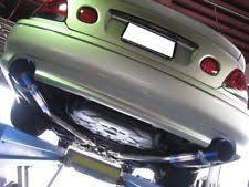 lexus gs300 exhaust exhaust systems for lexus gs300 ebay