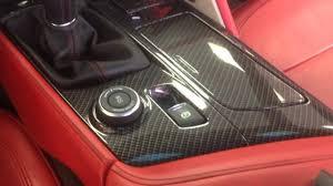 2014 corvette mods corvette mods carbon fiber dash pieces c7
