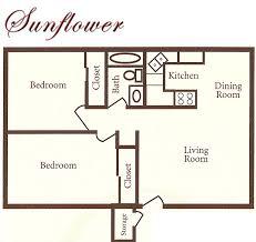 floorplans u2013 catalina garden apartments