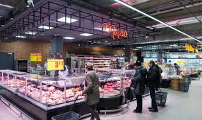 carrefour si e social epr retail carrefour opens a hypermarket in warsaw with