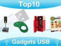 gadgets de bureau 10 gadgets usb indispensables au bureau