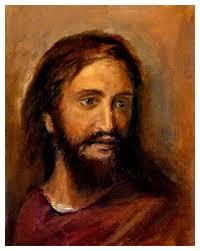 oil paintings of jesus christ by keas
