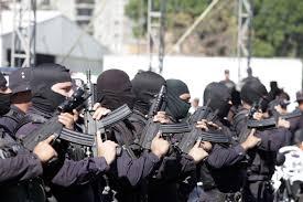 Special Power Of Attorney Military by Arming The Conflict El Salvador U0027s Gun Market Latin America