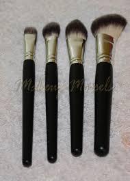 walmart hd brush set makeup morsels
