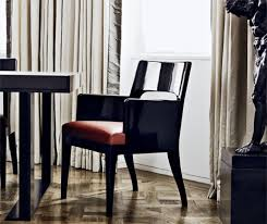 Christian Liaigre Armchair The Best Designers Chairs By Christian Liaigre