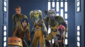 happy thanksgiving star wars star wars rebels season 2 20 things to know collider