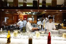cuisine 5 etoiles food à l hôtel altira à macao pour un dîner gastronomique