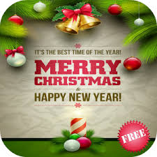 free merry christmas cards android apps on google play