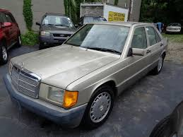 1992 mercedes benz 190 class for sale in maryville tn 37804
