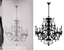 Vampire Weekend Chandelier Shop Your Tv Teen Wolf Season 1 Episode 5 Lydia U0027s Chandelier