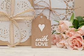 5 non traditional wedding gift registry options t r events