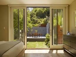 4 Panel Sliding Patio Doors Patio Glass Garage Door Patio Milgard Replacement Windows