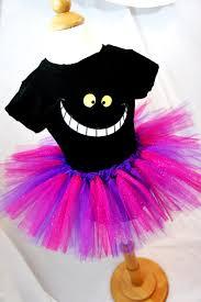Cheshire Cat Halloween Costume Salecheshire Cat Tutu Tee Adults U0026 Tullelipsandties