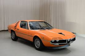 alfa romeo montreal race car 1972 alfa romeo montreal coupe hyman ltd classic cars
