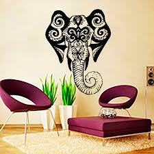 top elephant decor for living room with 20 photos home devotee