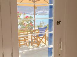 215 Square Feet Accommodation Only Yours Gr Mykonos