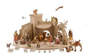 nativity set 40 pcs nativity sets nativity palace