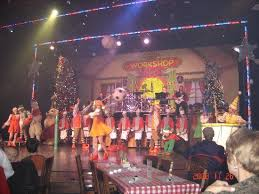 black bear christmas jamboree picture of pigeon forge sevier
