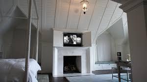 Tv Cabinet In Bedroom Hidden Tv Cabinet Bedroom Modern With Balcony Foot Of Bed