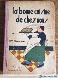 livre de cuisine ancien la bonne cuisine de chez nous livre de cuisine ancien a vendre
