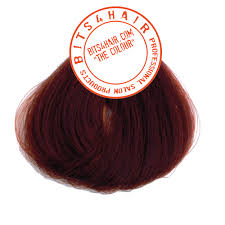 mahogany hair color chart bits4hair professional salon products proven quality in salons