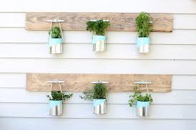 diy summer herb planters u2014 crafthubs