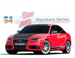 stasis audi s4 2011 audi s4 overhauled by stasis engineering auto types