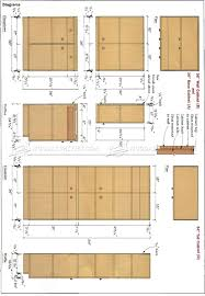 Workshop Floor Plan by Workshop Cabinets Plans U2022 Woodarchivist