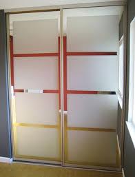Impact Plus Closet Doors Window To Cover Living Room Closet Doors My Cozy Home