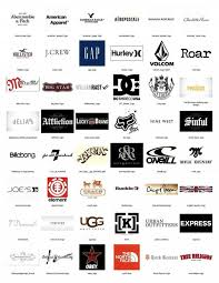 young men u0027s clothing brands name brand clothing here is a list