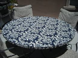 elastic tablecloths for rectangular tables navy and cream fitted tablecloth table cover damask print elastic