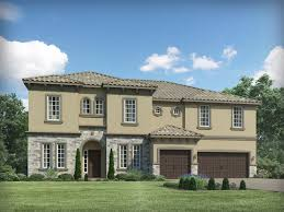 new luxury homes in orlando fl newhomesource