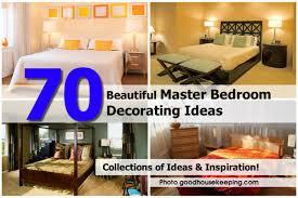 goodhousekeeping com 70 beautiful master bedroom decorating ideas