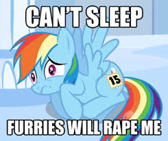 I Cant Sleep Meme - image 717359 can t sleep clown will eat me know your meme