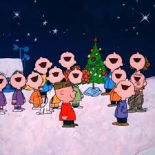 Charlie Brown And Christmas Tree - a charlie brown christmas 1965 rotten tomatoes