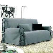 protege canape protege canape 3 places housse canape 3 places gris anthracite